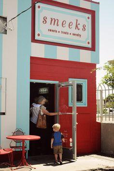 Smeeks Candy Shop | Phoenix, AZ