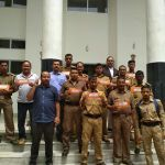 Whistle-blowers Rewarded by Court of Darak Ullah Additional District & Sessions Judge, Sonitpur, appreciated by CMO Assamm Sarbananda Sonowal on occasion of Wildlife Week Details are here: http://bijitdutta.com/whistle-blowers-rewarded-court-law/