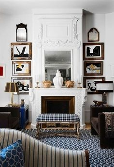 Crown Molding And Trims   7 Quick Home Improvement Ideas That Involve No  Heavy