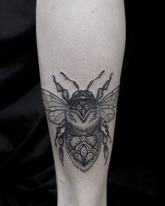 lace tattoo bee - Google Search