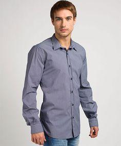 модная молодежная рубашка с длинным рукавом