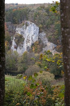 Cliff! | Pete Favelle | Flickr