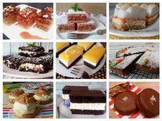 Diétás süti receptek. Retro sütemények diétásan, cukor és fehér liszt nélkül! Diétás Rákóczi túrós, almás pite, zserbó és más DIÉTÁS SÜTI RECEPTEK >>>