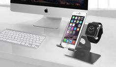 Looking for the best iPhone and Apple Watch dock for Series 5, 4, 3, 2? Here is a list of top-rated iPhone & Apple watch charger (charging stand or docking station) from Amazon.