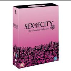 SATC Box Set