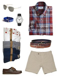 Classic summer looks for men http://theairspace.net/lifestyle/summer-in-style-essential-garb-for-men/