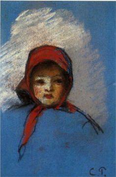 Camille Pissarro.