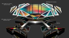 eurovision 2015 stage - Google Search