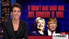 Rachel Maddow looks at the role of late conservative icon Phyllis Schlafly in…