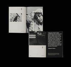 Compilado fotográfico de barrios de la Ciudad de Buenos Aires. Barrios porteños es una publicación conceptual realizada desde la mirada de una estudiante francesa en su día a día por las calles de Buenos Aires. -Buenos Aires' neighbourhoods photo book…