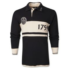 Guinness 1759 Classic LS Rugby Jersey
