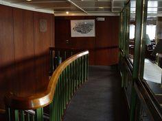 Museum Hotel, Maritime Museum, Hamburg Germany, San Diego, Ms, Ships, Lounge, Cabin, Luxury