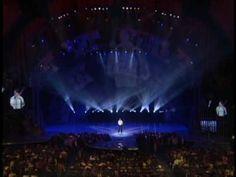 Michael Jackson You Are Not alone '95 MTV Awards Performance - YouTube