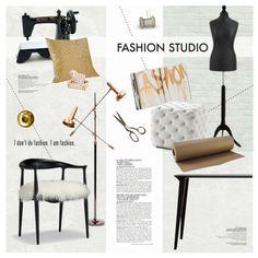 #pinsneedles #fashionstudio