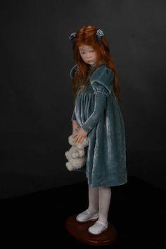 Laura scatollini little princess