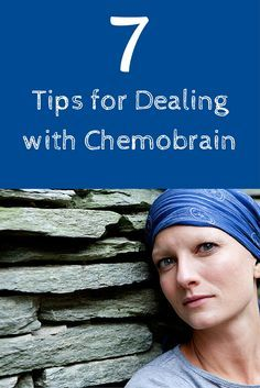 "One of the most distressing problems cancer patients may face, both during and after treatment, is ""chemobrain,"" or ""chemofog"" — the inability to focus, concentrate, remember, or simply think as well as they did before their cancer diagnosis."