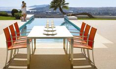Unbelievable price on Gloster Outdoor Furniture in Nairne (Australia) company Flower Garden, Company. Gloster Outdoor Furniture, Outdoor Furniture Sets, Brisbane, Melbourne, Outdoor Tables, Outdoor Decor, Terrace, Swimming Pools, Dining Table