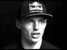 f1 Interview Max Verstappen - YouTube