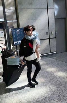 Jackson Wang Let Go Of My Baby' Season 3