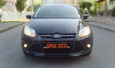 FOCUS FOCUS TREND X 4K 1.6 TDCi (90) 2013 Ford Focus FOCUS TREND X 4K 1.6 TDCi (90)