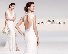 Bliss Monique Lhuillier