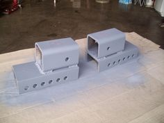 Homemade Shackle Relocation Brackets - Page 5 - Jeep Cherokee Forum