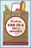 In a tiny food pantry, Laura Willis discovered her own hunger for God and a world of neighbors she never knew: the lonely, the unemployed, chronically poor families and middle-class folks surprised to be struggling in a great recession. To each she offered a bag of groceries, a compassionate ear and a heart of love.