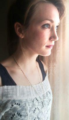 Necklace by Jenny Kvistad
