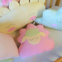 Baby Bedding Sets, Crib Sets, Crib Bedding, Crib Bumper Set, Bed Bumpers, Cloud Pillow, Animal Pillows, Cribs, Baby Shower