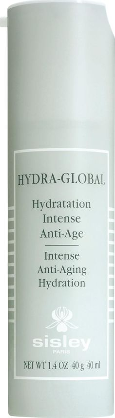 hydra global intense anti ageing hydration. Sisley Hydra Global Intense Anti Ageing Hydration. An intensive moisturizing product that restores the skin's moisture balance to that of youthful skin.#Sisley #Ml #Moisturizer #JohnLewis #Unisex #fashion #obsessory #fashion #lifestyle #style #myobsession #makeup #skincare #trend #fashionforwomen  #cosmetics