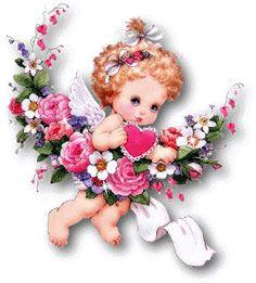 Resultado de imagen para Dia de angelgif