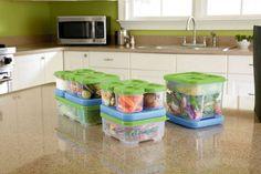 Recetas para llevar en tupper | Cocinar en casa es facilisimo.com