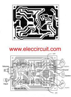 PCB-of-main-amplifier-50-watt-ocl-by-lf351-2n3055-mj2955.jpg (1028×1395)