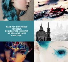 """Daughter of Smoke and Bone: """"Hope can be a powerful force. Maybe there's no actual magic in it, but when you know what you hope for most and hold it like a light within you, you can make things happen, almost like magic."""""""