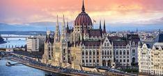 EU Travel — Будапешт ... Мини-гид по столице Венгрии. Travel And Tourism, Budapest, New York Skyline, Image, Traveling, Google, Europe, Travel, Trips