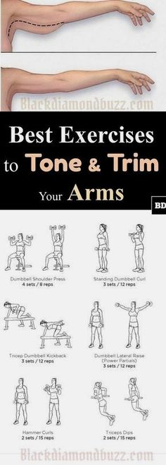 Best Exercises to Tone & Trim Your Arms: Best workouts to get rid of flabby arms. , Best Exercises to Tone & Trim Your Arms: Best workouts to get rid of flabby arms. Best Exercises to Tone & Trim Your Arms: Best workouts to get rid . Sport Fitness, Body Fitness, Physical Fitness, Mens Fitness, Physical Exercise, Fitness For Women, Exercise Cardio, Men Exercise, Funny Exercise