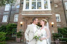 Cream, Pink + Navy Wedding // Charleston SC Wedding // Historic Rice Mill // Dana Cubbage Weddings // www.danacubbageweddings.com