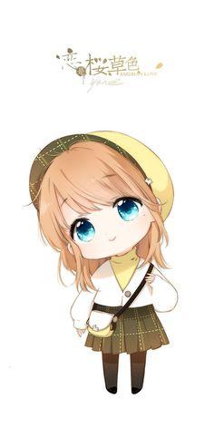 Nonton Anime Sub Indo, Wallpaper Anime, Anime Chibi, Cute Wallpaper Chibi Manga, Naruto Chibi, Chibi Boy, Cute Anime Chibi, Kawaii Chibi, Cute Anime Pics, Anime Girl Cute, Kawaii Anime Girl, Cute Anime Couples