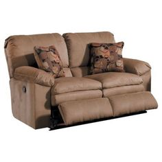 catnapper impulse reclining loveseat walmartcom