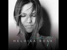 Jesus é o caminho - Heloisa Rosa - Playback(-2tons)