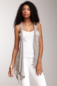Knit Vest with crochet back Blu Pepper, Knit Vest, Online Boutiques, Texas, Women's Fashion, Knitting, Crochet, Dresses, Texas Travel