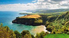 Santa Iria São Miguel, Açores, Azores, Portugal Print - Sábado