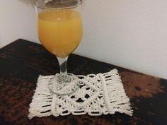 Macrame Coasters (set of 2 or 4), Bohemian Romantic Wedding, Placemat https://etsy.me/2MEUdNE #housewares #coaster #beige #fabric #macrame #placemats #coasters #bohemian #romantic