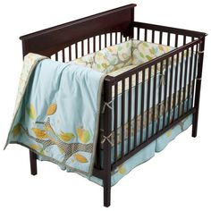 Migi Little Tree Baby Bedding Collection