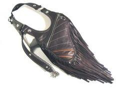 Revolverbag Holster Colttasche Ledertasche »Roxy«