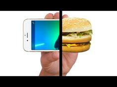 ¿Cómo serían los anuncios de McDonald's si los hicieran como Apple? [vídeo] - http://www.actualidadiphone.com/como-serian-los-anuncios-de-mcdonalds-si-los-hicieran-como-apple-video/