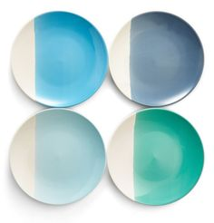 A plate a day: No surface embellishment