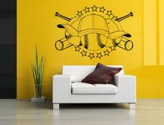 Hey, I found this really awesome Etsy listing at https://www.etsy.com/listing/257144283/removable-vinyl-sticker-mural-decal-wall