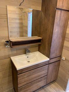 Sink, Vanity, Bathroom, Furniture, Ideas, Home Decor, Style, Sink Tops, Painted Makeup Vanity