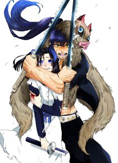 Read Kimetsu No Yaiba / Demon slayer full Manga chapters in English online! Manga Anime, Anime Couples Manga, Fanarts Anime, Cute Anime Couples, Otaku Anime, Anime Guys, Anime Characters, Anime Art, Anime Angel